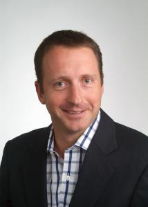 Matthew Talbot, Senior Vice President – Emerging Solutions at BlackBerry