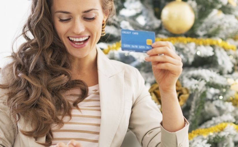 2014 Holiday Shopping Continues Trend Towards Ecommerce, Mobile Shopping and Mobile Payments