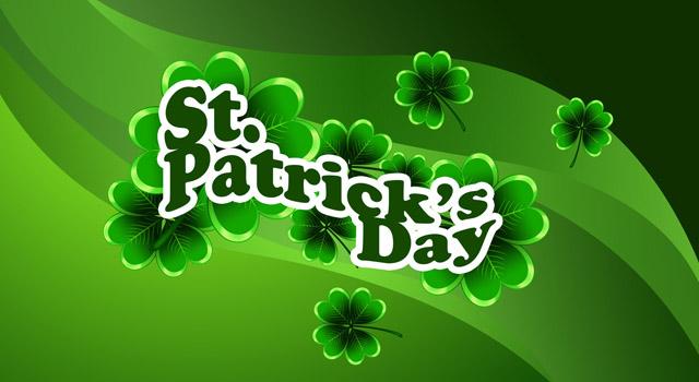 Celebrate St. Patrick's Day withBBM