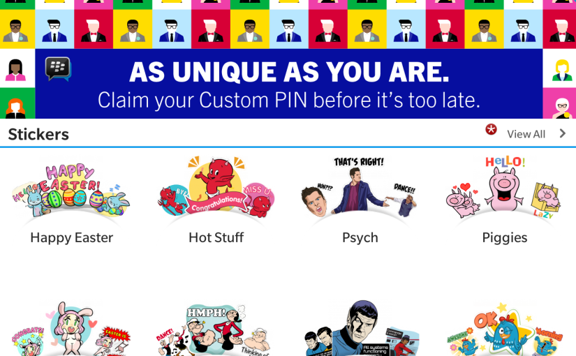 BBM Shop Turns One Year Old: Here are 8Milestones