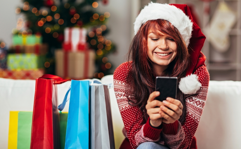 BBM Advertisers Are Capitalizing on the Shift From Holiday Shopping Marathons to Moments