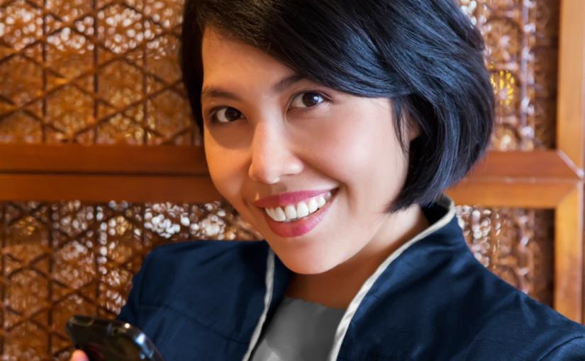 Why BBM Keeps Winning Mobile Social Media Awards inIndonesia