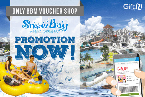 New BBM Voucher Enables Users to Purchase and Redeem Dining, Entertainment and Grocery Deals