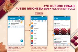Android BBM POlls