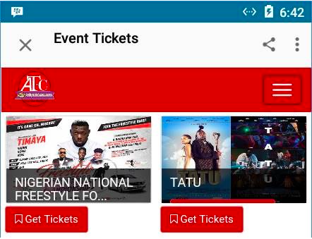 BBM Messenger Partners with Ariiyatickets to Offer Event Tickets Service to Users inNigeria