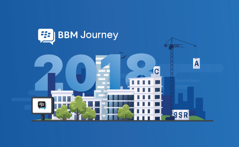 BBM Milestones 2018